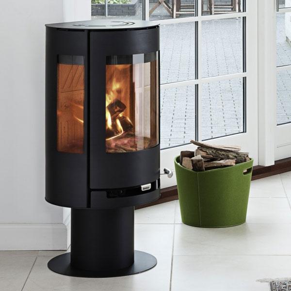Aduro stove 9 3 woodburning stof for Stufe aduro
