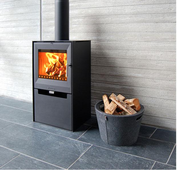 Aduro stove 14 woodburning stof for Stufe aduro