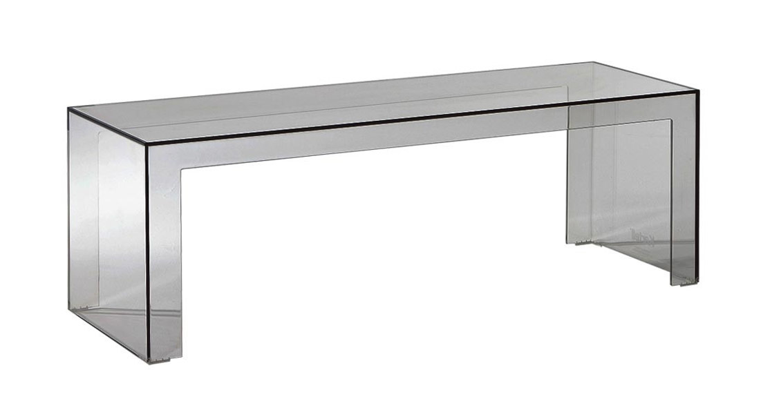 Kartell Invisible Side 5000 Coffee Table