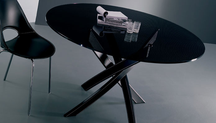 Bontempi Barone 01.58Q - Table