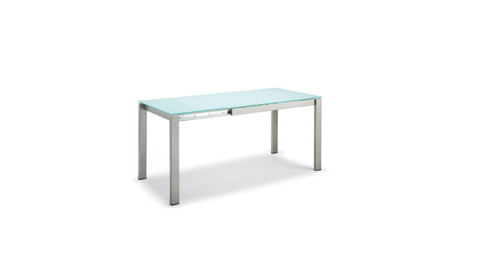 Connubia calligaris baron cb 4010 mv 110 8a table for Calligaris baron table