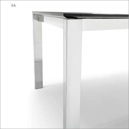 Calligaris baron cs 4010 mv 130 8a table for Calligaris baron