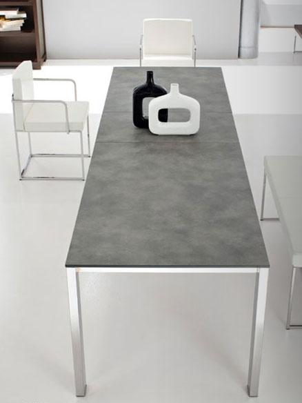 Calligaris tavoli allungabili idea creativa della casa e for Calligaris tavoli allungabili