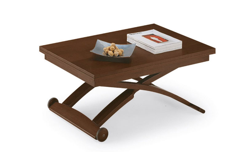 Connubia Calligaris MASCOTTE CB490Coffee Table
