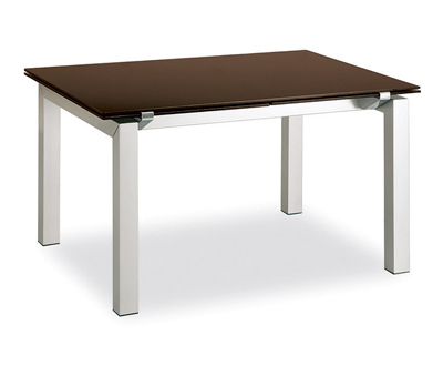 Connubia calligaris airport cb 4011 table for Airport tavolo calligaris