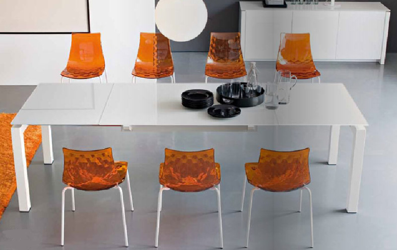 Emejing Tavolo Airport Calligaris Gallery - Design & Ideas 2018 ...