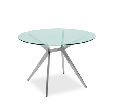Connubia calligaris seven cb 4042 rd 110 g table for Table extensible calligaris