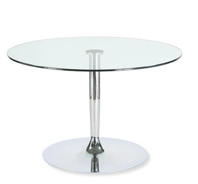 Connubia calligaris planet cb 4005 vs table for Calligaris tavoli
