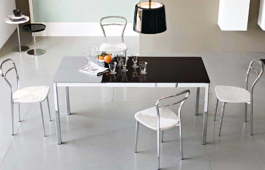 connubia calligaris performance cb 4031 mv 110 table