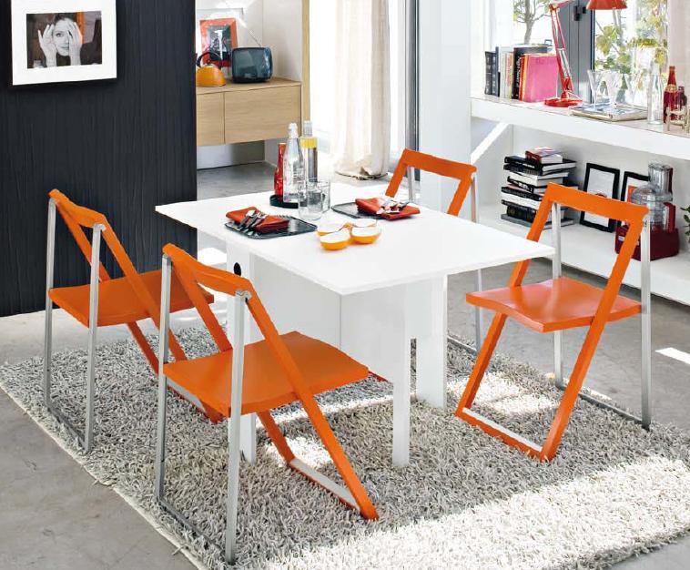 Connubia Calligaris SPAZIO CB/07 - Table