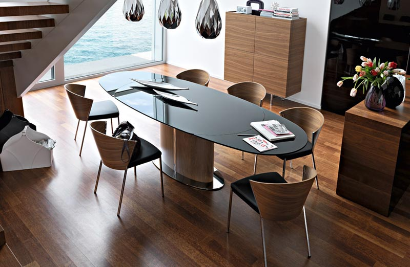 Connubia Calligaris Odyssey Cb 4043 Table