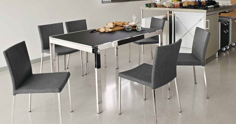 connubia calligaris key cb 4044 vq table