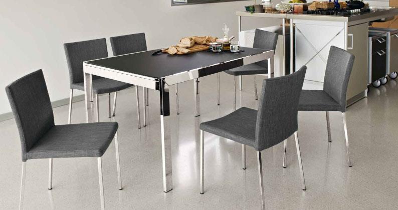 Connubia Calligaris KEY CB/4044-VR - Table