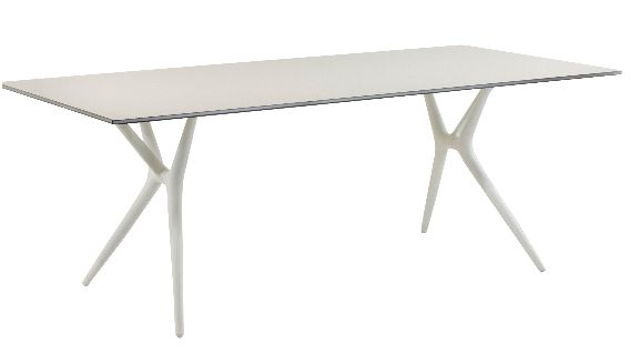 Kartell Spoon Table 4508 - Table