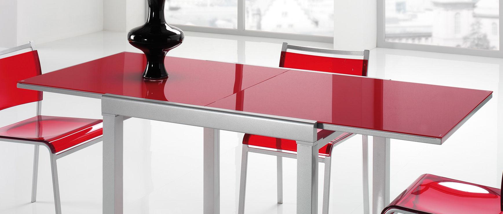 Target point table vega 90 table for Target tavoli