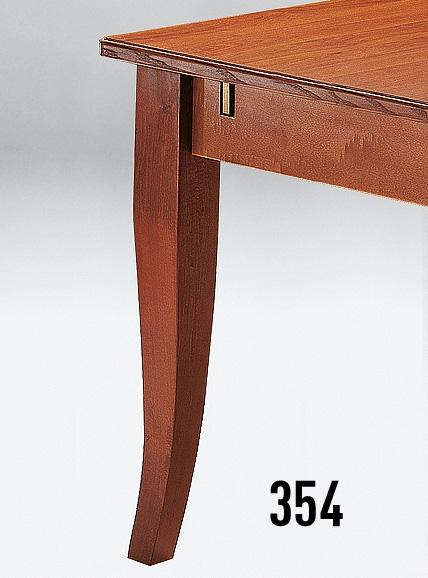 Eurosedia alalunga 393 354 table for Table extensible 90x90