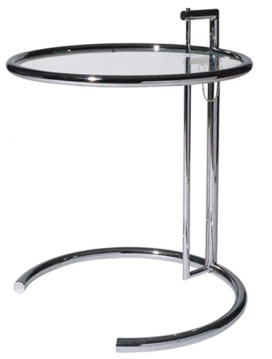 La Seggiola E1027 Eileen Gray Coffee Table
