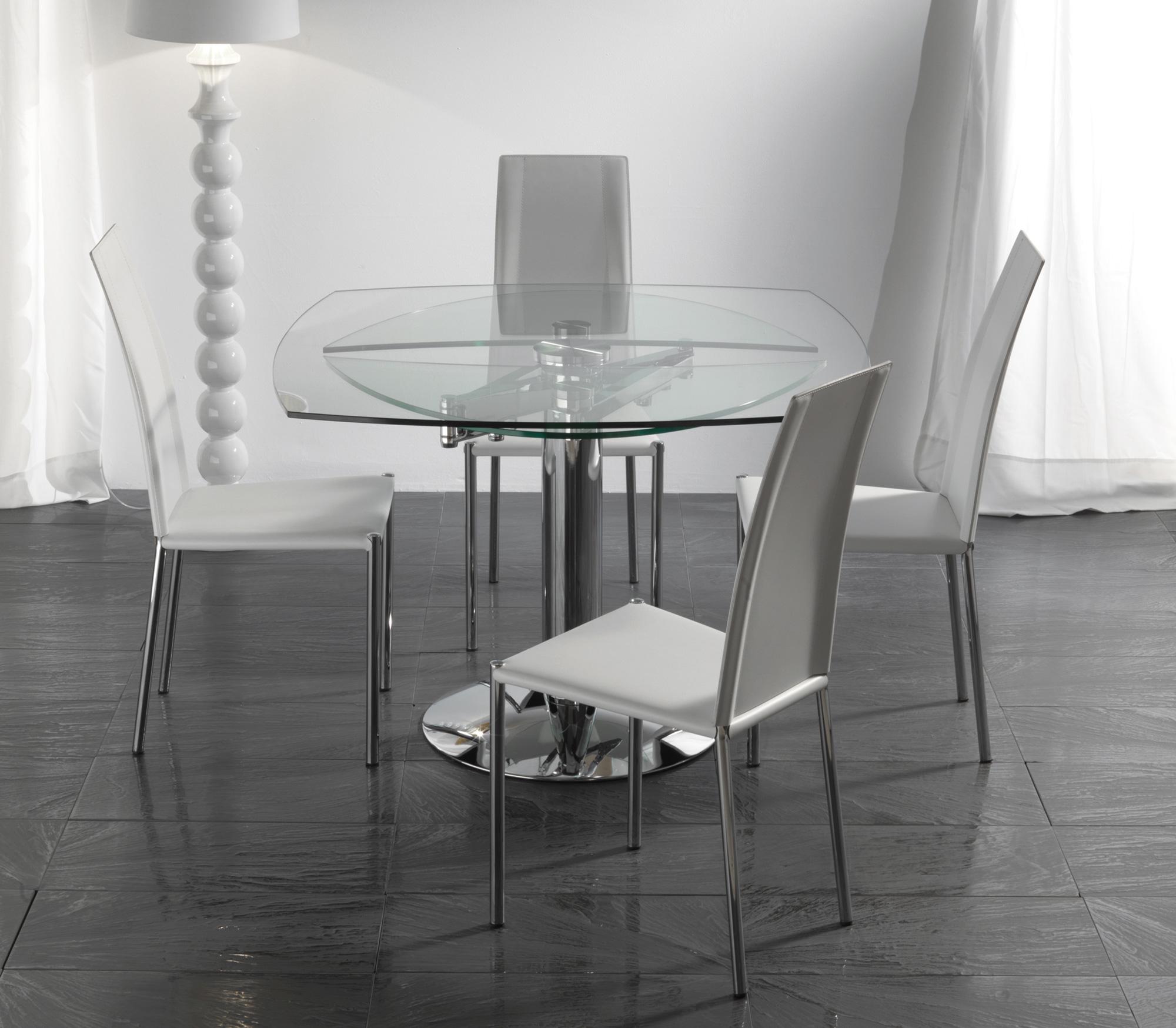La Seggiola Ellisse - Table