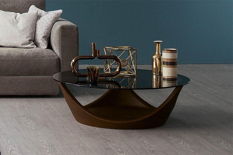 bonaldo arvo c4 coffee table. Black Bedroom Furniture Sets. Home Design Ideas