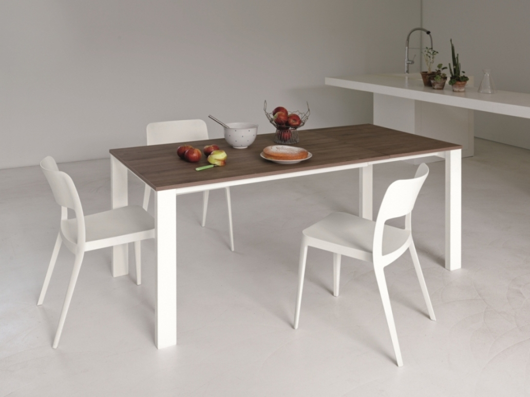 Midj bad table for Outlet tavoli moderni allungabili