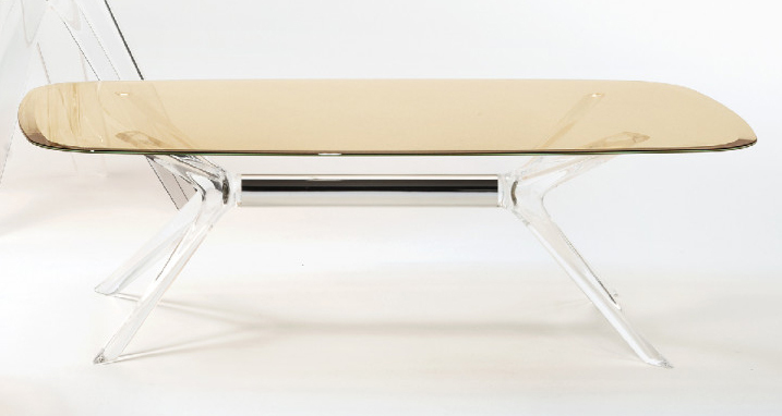 Kartell Blast 4096 Coffee Table