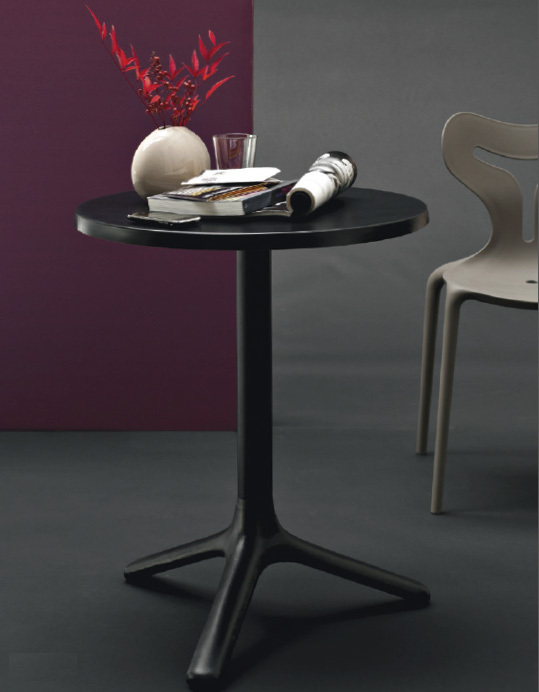 Connubia Calligaris Area T CB/4067-A D60 - Contract Table