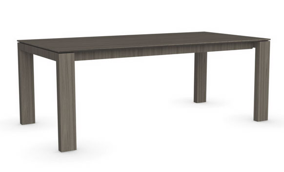 Connubia calligaris sigma xl cb 4069 xll 180 table for Table exterieur 300