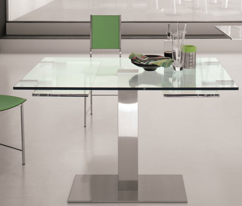 cattelan italia table extensible elvis drive 120 table