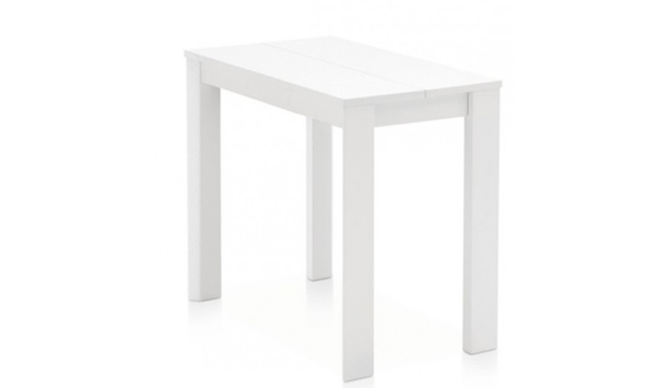 Connubia calligaris eminence consolle cb 4724 w 90 c table for Consolle calligaris