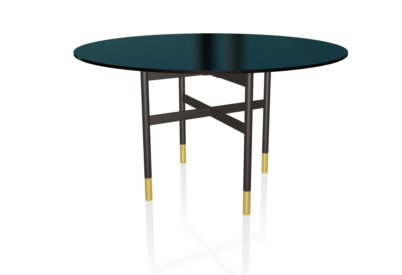 Bontempi glamour table for Table 52 images
