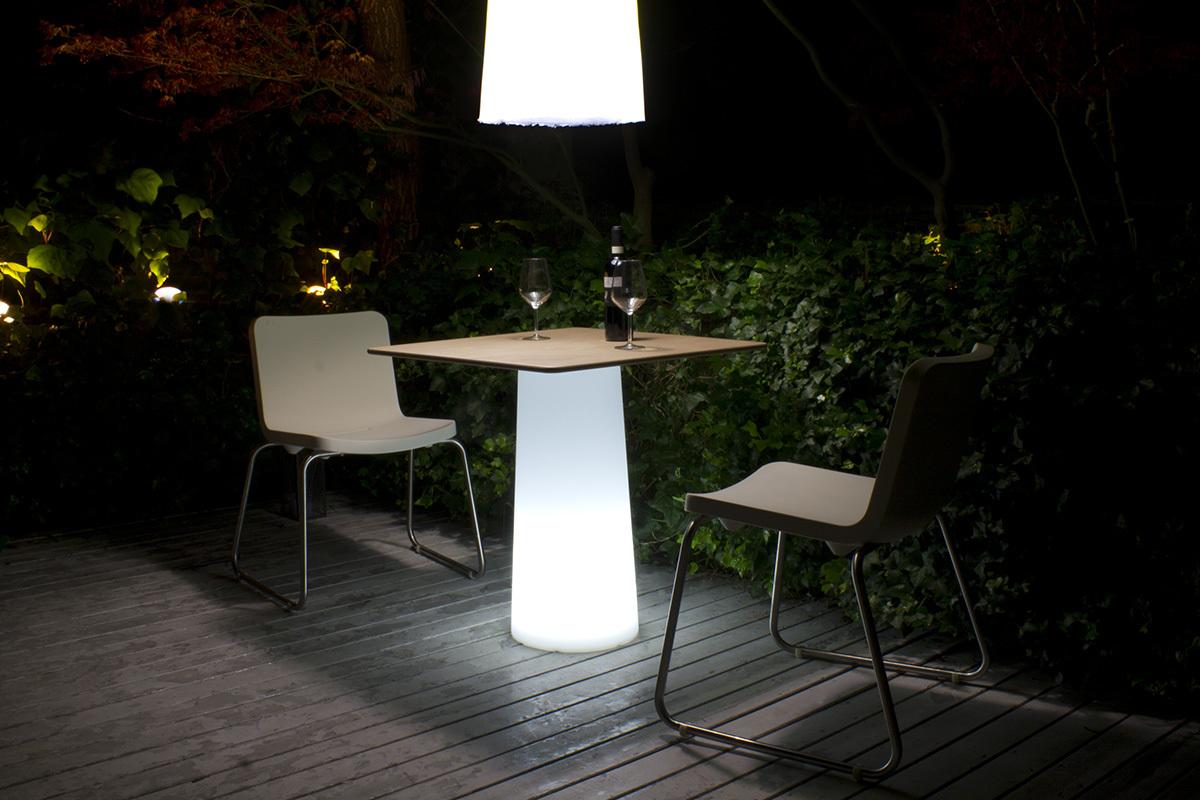 Serralunga LouLou 105 Outdoor Light Wireless LOULOU 105