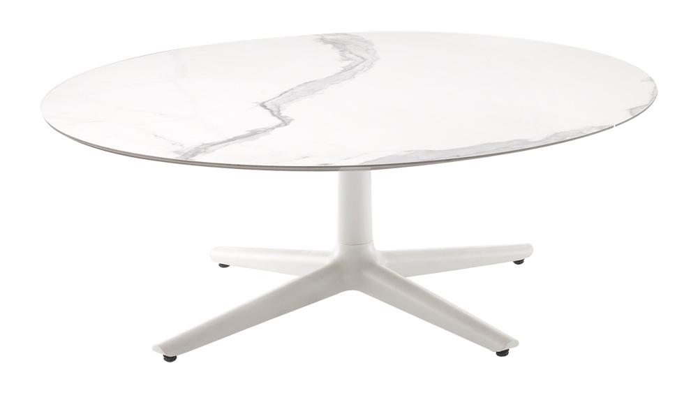 Kartell Multiplo Outdoor 4152 Outdoor Coffee Table
