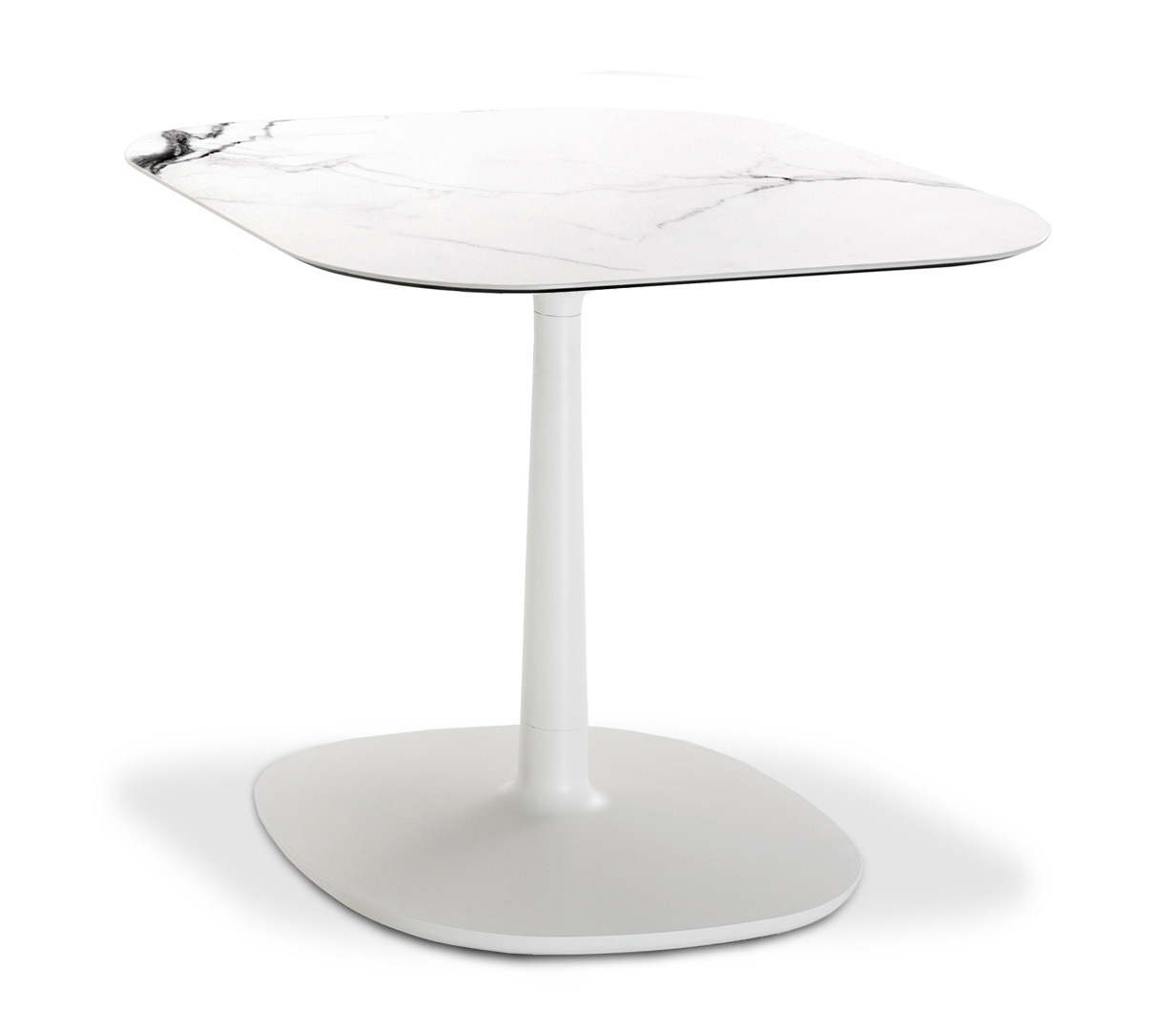 Kartell multiplo 4063 outdoor table for Table exterieur kartell