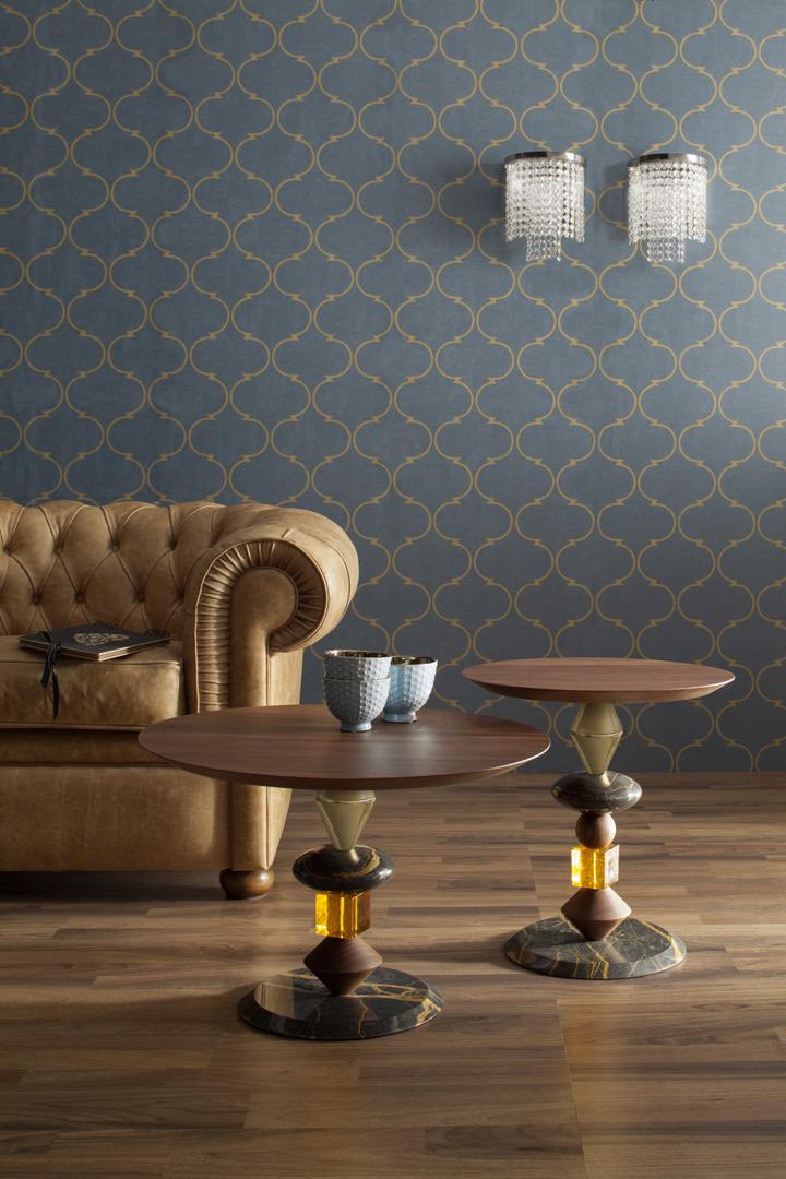 Tonin Casa Pandora 6012 - Coffee Table