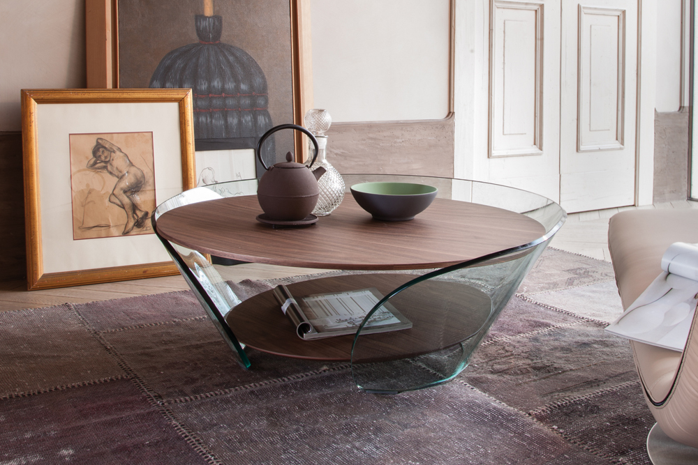 Tonin Casa Raffaello 6208 Coffee Table