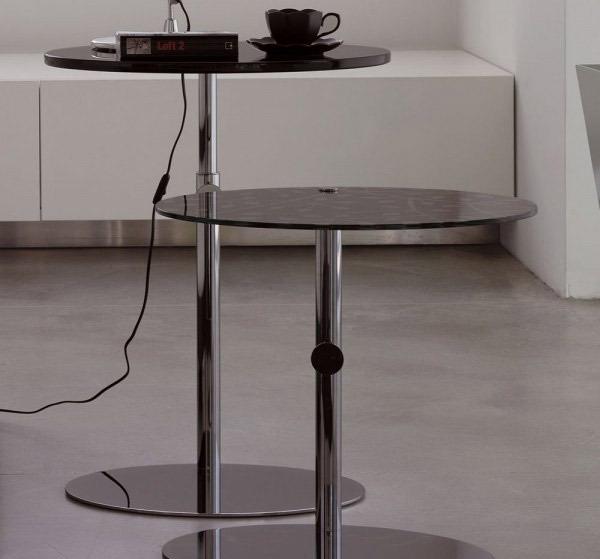 Porada Side Pc Coffee Table