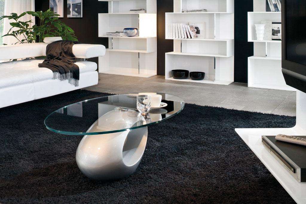 ... Tonin Casa Coffee Table Dubai 6608 ...