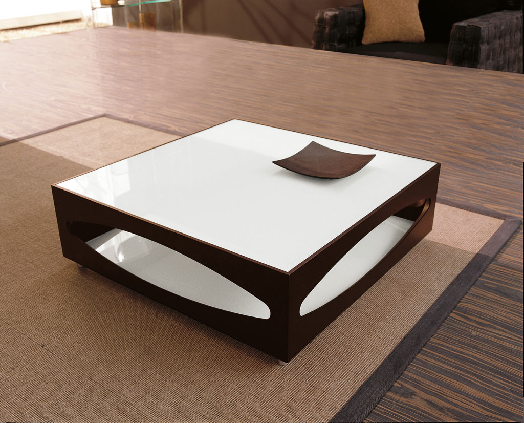 Tonin casa coffee table osowa 6985 coffee table for Table exterieure originale
