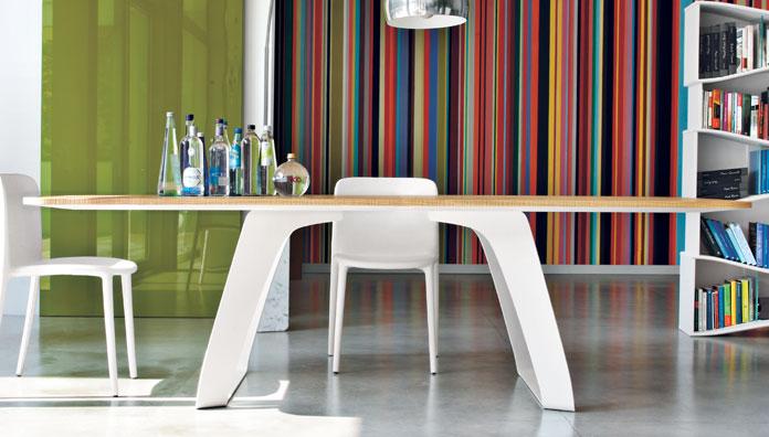 Casa table fixed Brenta 8057-LZ