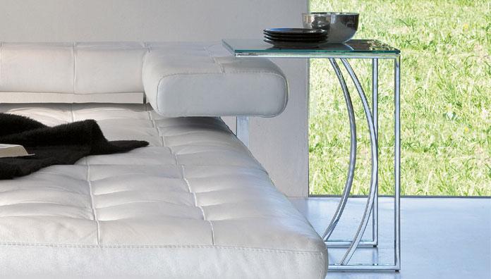 Tonin Casa Coffee Table Detroit H Coffee Table - Detroit coffee table