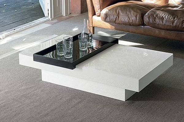 Kartell Coffee Tables