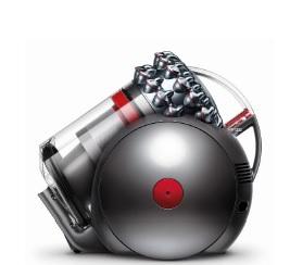 dyson cinetic big ball absolute aspiradora. Black Bedroom Furniture Sets. Home Design Ideas