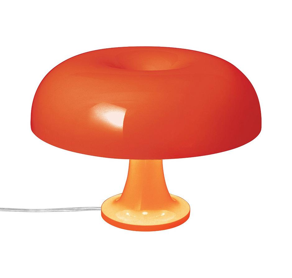 Artemide nesso l mparas de mesa for Artemide lamparas de mesa