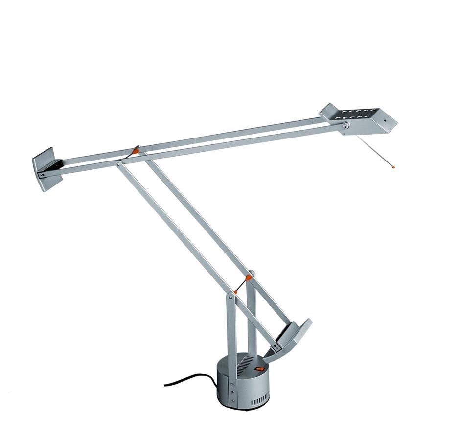 Artemide tizio 35 l mparas de mesa for Artemide lamparas de mesa
