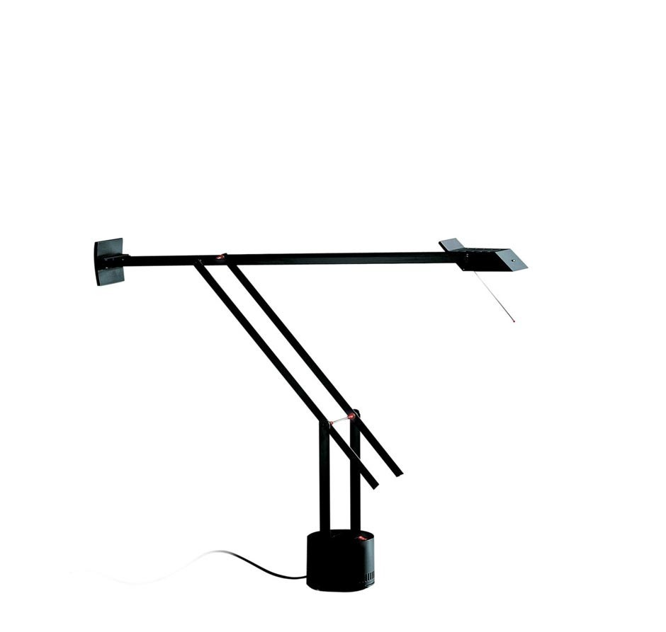 Artemide tizio micro l mparas de mesa for Artemide lamparas de mesa