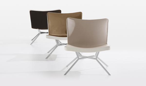 Milani genesis sillones y asientos de acogida for Oficina genesis