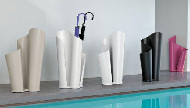 tonin casa porte parapluies narciso 7490 porte parapluies. Black Bedroom Furniture Sets. Home Design Ideas