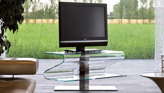 tonin casa meuble tv once 7099 supports pour t l viseur. Black Bedroom Furniture Sets. Home Design Ideas
