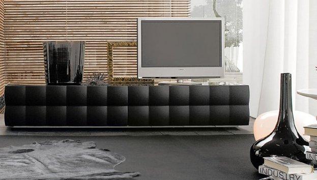 tonin casa meuble tv venice 8258 meubles individuels. Black Bedroom Furniture Sets. Home Design Ideas