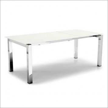 Connubia calligaris airport one cb 4011 s tables for Calligaris airport